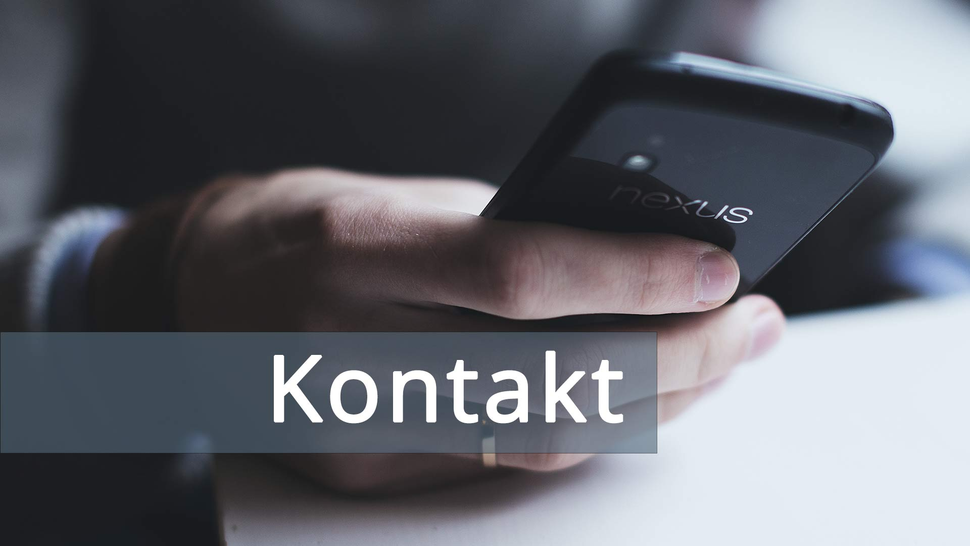 Kontakt zu den IT-Beratern